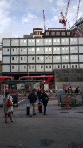 modular buildings